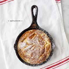 Apple PanIve been looking for this recipe for so long!