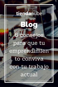 """""""Tengo ganas de tener algo propio"""", """"Quiero ser mi propio jefe"""", """"Yo soy una persona emprendedora"""", son algunas de las cosas que te dices a ti mismo al querer comenzar tu propio negocio. ¿Te interesa leer más? Ingresá a nuestro blog :)"""