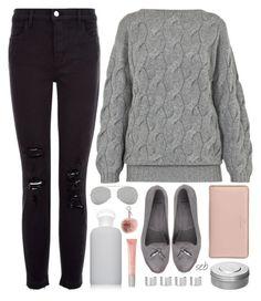 """The Greys pt 3"" by coombsie24 ❤ liked on Polyvore featuring moda, bkr, Hermès, AV by Adriana Voloshchuk, Acne Studios, n.d.c., J Brand, Kate Spade, Burberry y Maison Margiela"