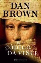 el codigo da vinci-dan brown-9788408096146