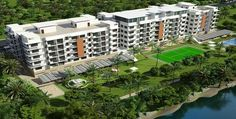 From DRA Projects Pvt Ltd, Ranka Aqua Greens offers well designed and planned 2 and 3 BHK luxurious apartments with added modern amenities in Mysore Road Bangalore.......