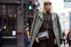 2 Become 1 - Street Style - Vogue Portugal