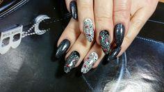 Nails, Painting, Beauty, Finger Nails, Beleza, Ongles, Painting Art, Nail, Paintings