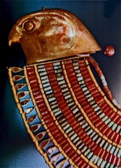 Awibre Hor 5CC BY 2.0  Juan R. Lazaro - Photo by Juan R. Lazaro source  broad collar  Part of the treasure discovered in the tomb of Awibre Hor and his daughter Nubhetepti-khered in Dashur. Egyptian Museum, Cairo http://upload.wikimedia.org/wikipedia/commons/3/3f/Awibre_Hor_5.jpg