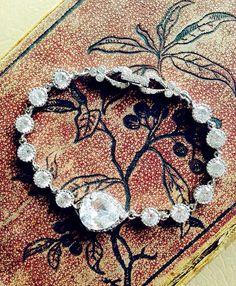 Crystal Bridal Bracelet Silver Lux Round and teardrop Cubic Zirconia Bracelet Wedding Bracelet Bridal Jewelry Birthday Gift