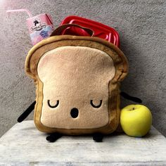 thermal fabric lunchbox
