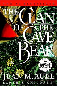 The Earth Child Series by Jean M. Auel.  I own and have read the entire series.