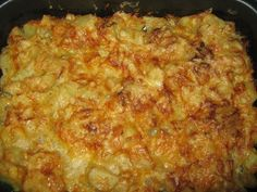 Картошка запеченная в кефире под сыром... » Кулинарные рецепты