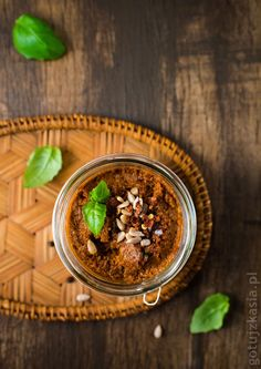 Pasta z suszonych pomidorów Ethnic Recipes, Food, Eten, Meals, Diet