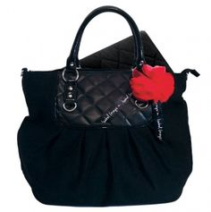 Isabel Grayson ''Veronica'' Baby Tote