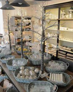 Christmas Decorating & Merchandising Ideas @ http://www.jpmsales.com/site/jpm-jingle-blog/