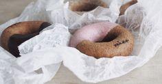 麻布十番nicoドーナツ大豆ペーストや雑穀パウダーなど素材にこだわり、体に優しく、素材のうまみをできるだけ生かしたシンプルなドーナツ。mark espressoと共に・・・