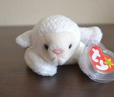 c8b802a85fc 36 Best Ty Beanie Babies Baby Original Great Gift Idea images in ...