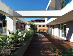 Casa sul Parco, Fidenza, 2017 - Del Boca+Partners
