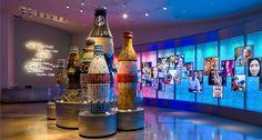Coke's New World of Coke Museum
