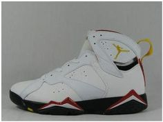 official photos 733fe b61a2 Air Jordan VII (7)-006 Michael Jordan Shoes, Air Jordan Shoes,