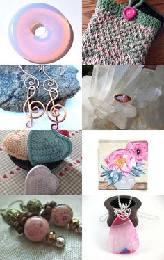 Team Pay It Forward by Ellen Holm on Etsy--Pinned with TreasuryPin.com
