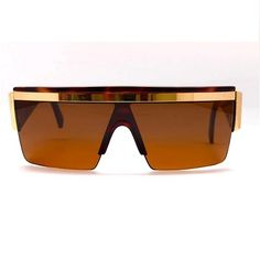 7b09e6114bdc Gianni Versace Authentic  Update  Sunglasses As Seen on Lady Gaga on sale  at MODELUNA