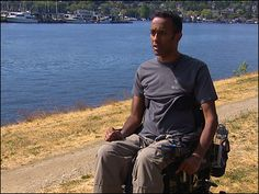 "Sept. 5, 2012, KOMO News, Disabled Residents Fighting To Stop Health Care Cuts:   ""What really is at stake here is the ability for somebody with a disability to stay and live fruitfully and as a positive part of the community instead of living in an institution,"" Peterson said."