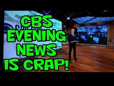 The bias is obvious. Check out the amount of time spent on each side of a story. Liberal view gets massively more than conservative. And the media can't figure out why we don't trust them. Present equal time to both sides with facts and let me take that info and make a decision. MY DECISION. Not yours, CBS, NBC, ABC... but MINE. By Darkstonecastle on YouTube