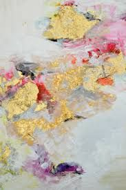 Resultado de imagen para golden painting contempo