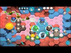 Antidote (Unreleased) android game first look gameplay español