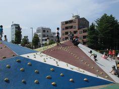 Lazona Kawasaki Plaza, Earthscape, Tokyo Japan, 2006