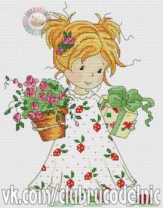 Garden Fairy 1/6