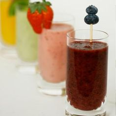 Best juicing recipes for what's bugging you!