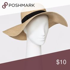 Women s Floppy Hat - A New Day Tan Boutique 9aa4838a3625