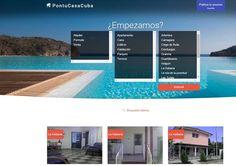 ¡ENTÉRATE! Emprendedores cubanos han lanzado un nuevo Portal Inmobiliario digital en CUBA | Miami Actualidad | AdriBosch's Magazine