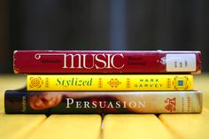 Book spine poem from Brain Pickings.