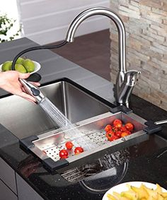 Exceptional Kitchen Remodeling Choosing a New Kitchen Sink Ideas. Marvelous Kitchen Remodeling Choosing a New Kitchen Sink Ideas.