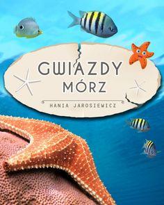 Gwiazdy mórz - ilustrowany audiobook dla dzieci