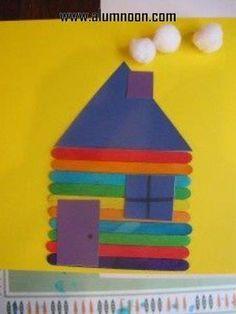 30 Ideias de artes para crianças - Educação Infantil - Aluno On