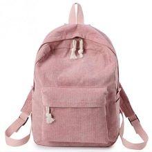 Kavard Backpacks Women Nylon bagpack Softback Solid Bag Fashion Soft Handle  mochilas mujer Escolar rucksack School Bag for girls(China) 816eae41dd