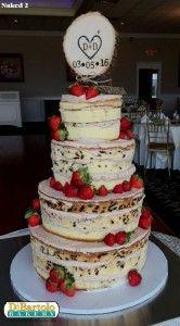 2017 Wedding Cake Tr
