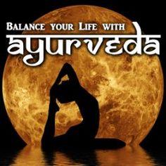 """Die altindische """"Wissen vom Leben"""" genannt Ayurveda, erklärt, dass der Mensch, wie das Universum, sind aus jedem der fünf Elemente (Luft, Raum, Feuer, Wasser und Erde) und der Seele gemacht.  Daher unsere Körper sind ein Mikrokosmos des Universums in sich."""