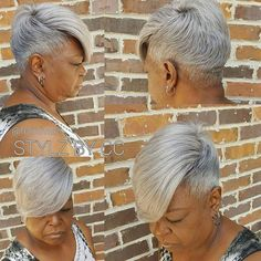 7 Whole Cool Tips: Bob Cut Hairstyles African American braided hairstyles short.Older Women Hairstyles With Bangs women hairstyles straight round faces.Bun Hairstyles For Kids. Wedge Hairstyles, Afro Hairstyles, Hairstyles With Bangs, Updos Hairstyle, Feathered Hairstyles, Brunette Hairstyles, Bridal Hairstyle, Fringe Hairstyles, Black Hairstyles