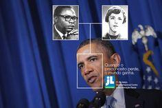 Jornal de Londrina recorre a Obama para conscientizar sobre discriminaçao racial http://www.bluebus.com.br/jornal-de-londrina-recorre-a-obama-para-conscientizar-sobre-discriminacao-racial/