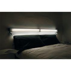 Marset Continua Bedside with LEDs