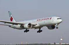 https://flic.kr/p/zR7AsX | LFPG 27 septembre 2015 Boeing 777 Air Canada C-FNNQ