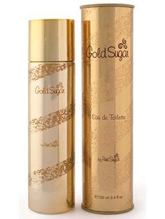 Gold Sugar Aquolina for women