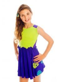 303a5486fd 17 Best Limeapple Love images   Sport bras, Baby girls, Formal ...