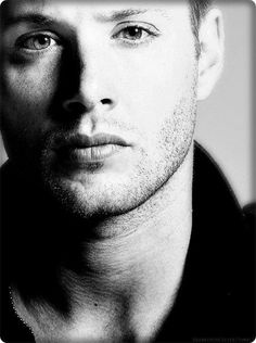 Jensen Ackles...yes, supernatural... but i first saw him as Eric Brady on Days of our lives been into him since the late 90's.