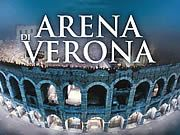 Festival lirico areniano :si apre il 20 giugno la stagione 2014,con la 100+1a edizione del festival