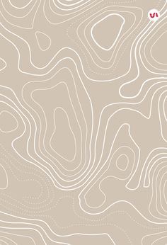 Topographic Maps PatternsThe Topographic Maps is a set of 10 Seamless Vector Patterns with linear contour maps ideal as a background for any project! If you like this clean, minimal yet eye catching look, Wallpaper Floor, Pattern Wallpaper, Iphone Wallpaper, Bg Design, Line Design, Pattern Design, Vector Design, Tile Patterns, Textures Patterns