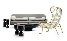 Collection II by Sé, London Design Festival, Interior Design, Furniture Design, Design & Decor, h-a-l-e.com