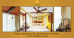 Our Suite, The Malabar Room aims at giving the traveler a feel of a traditional Kerala homestay amidst the cityscape of Mumbai.