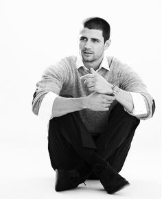 James Lafferty is one HANDSOME man!